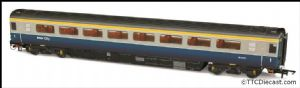 Oxford Rail 763FO001 Mk 3a Coach FO BR Blue & Grey M11052